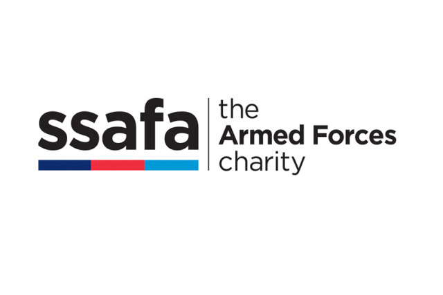 SA Group supporting SSAFA the armed forces charity