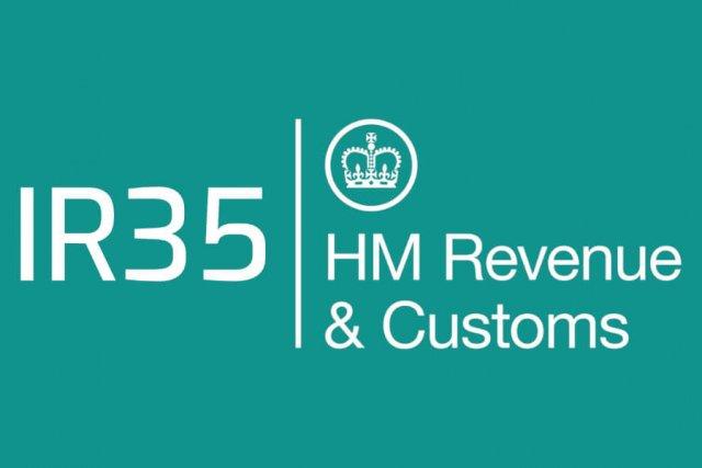 HMRC IR35 tax rule